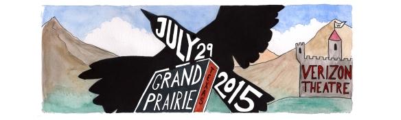 7-29 Grand Prairie