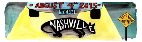 8-4 Nashville