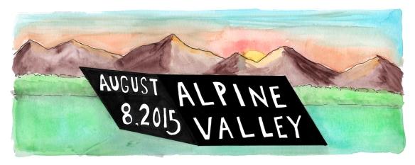 8-8 Alpine I