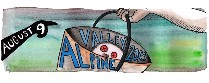 8-9 Alpine II