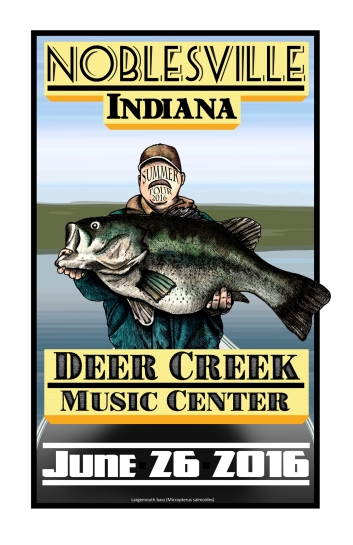 Indiana deercreek