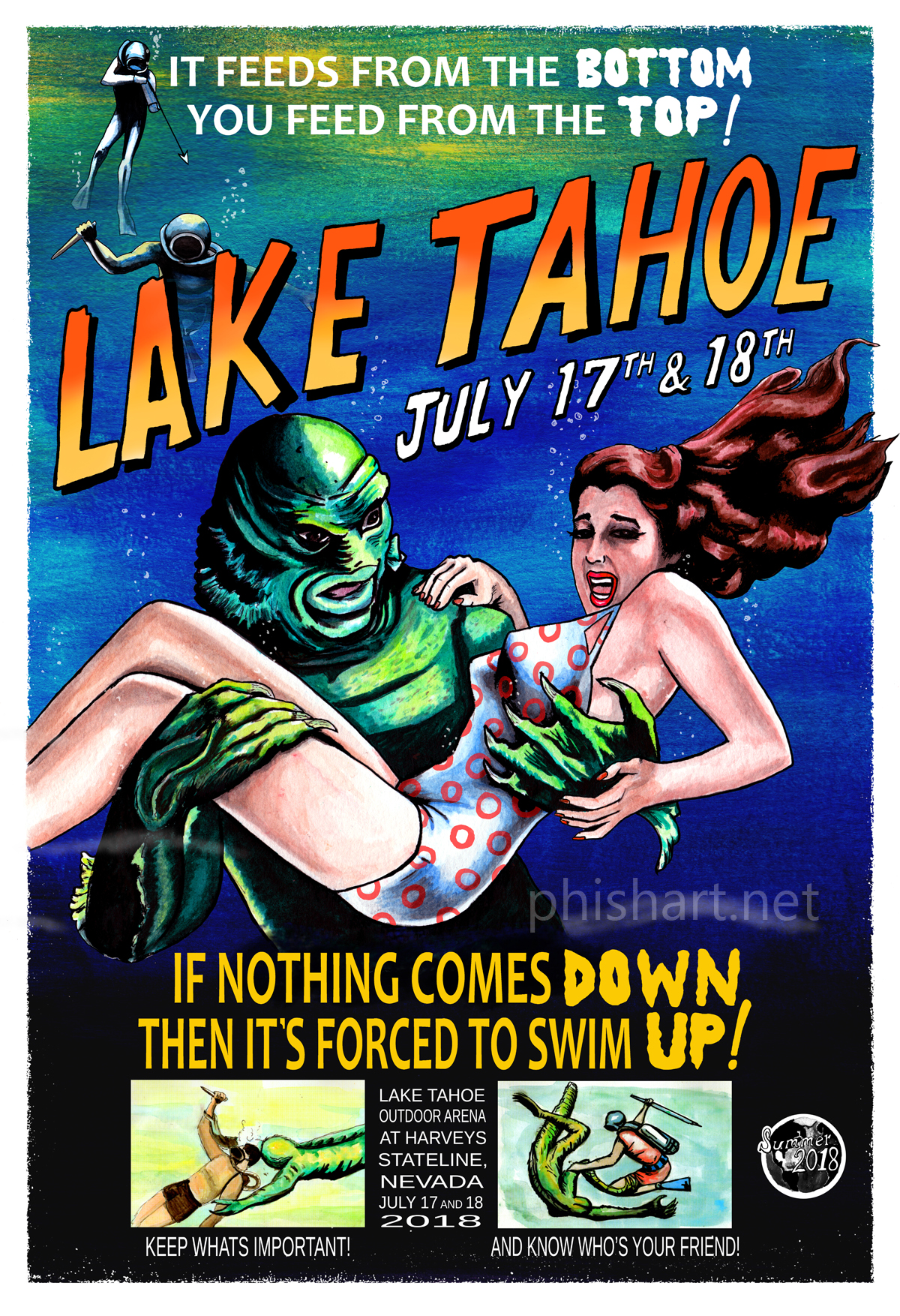 Tahoe copy