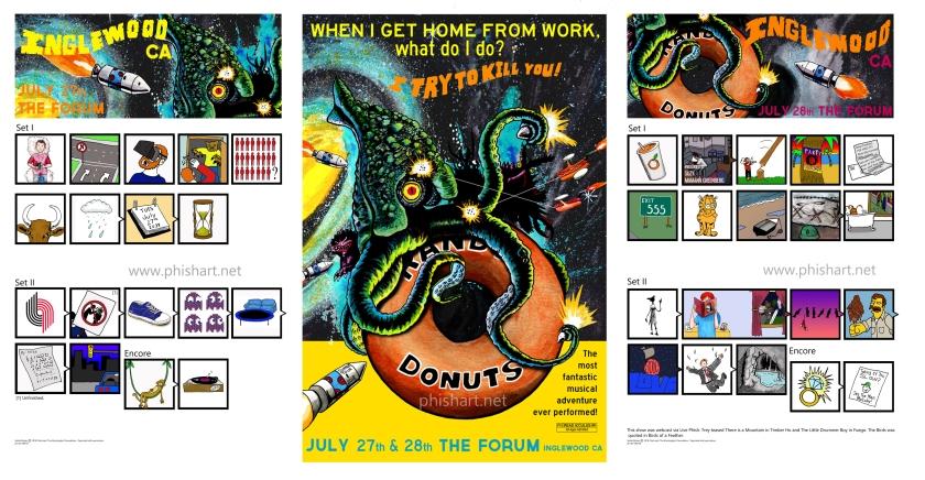 Forum set poster
