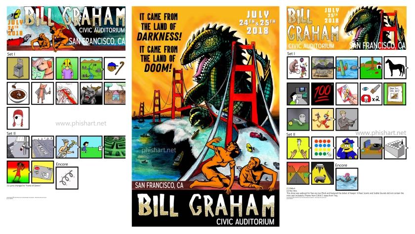 SF set poster