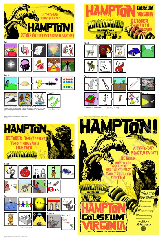 Hampton Run
