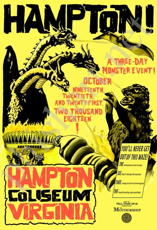 Hampton web