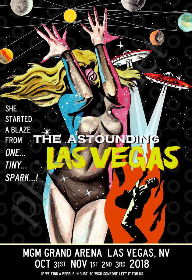 Las Vegas web