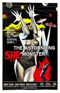 vintage-sci-fi-poster_the-astounding-she-monster